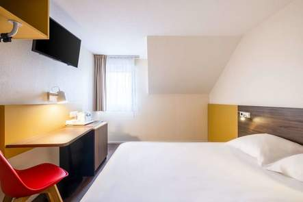 Comfort Hotel Lille Lomme