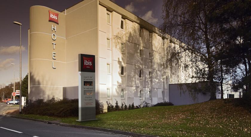 Hotel ibis lille villeneuve d 39 ascq grand stade - Spa villeneuve d ascq ...