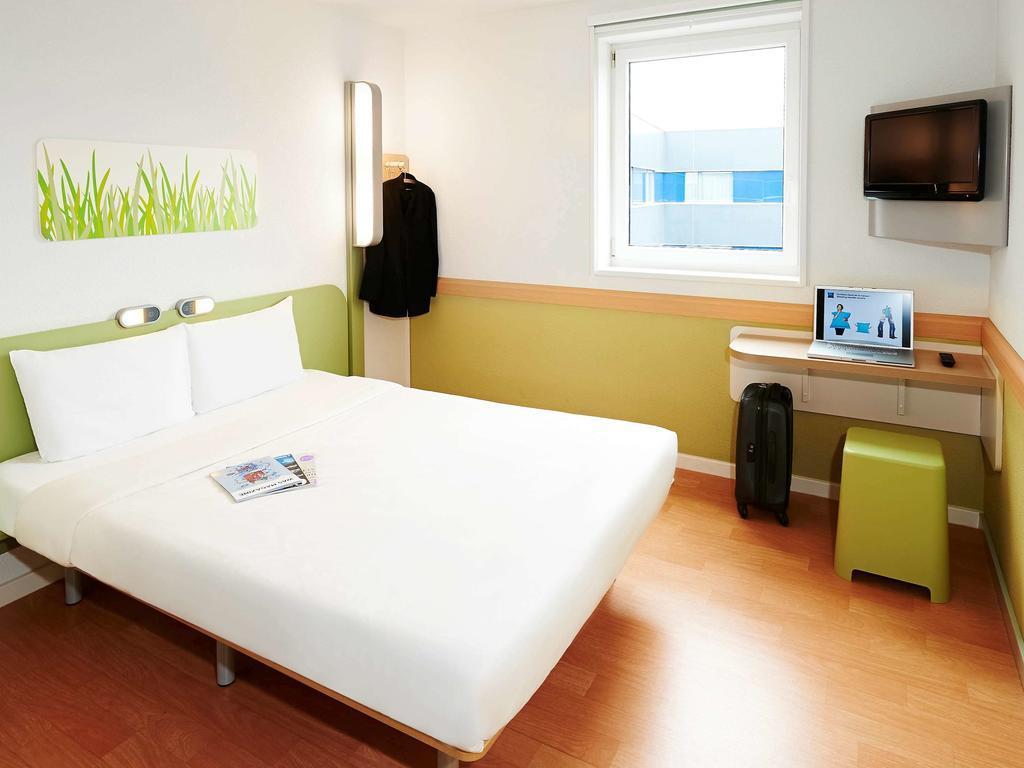 Hotel ibis budget Lille Centre