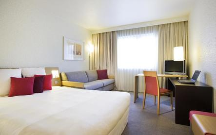 Novotel Lille Centre Grand Place